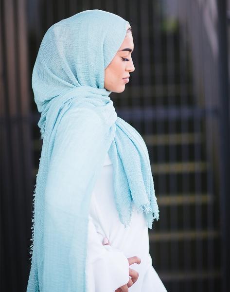 Daily Hijab mint