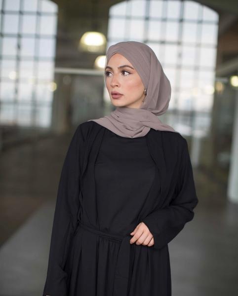 Bone Hijab