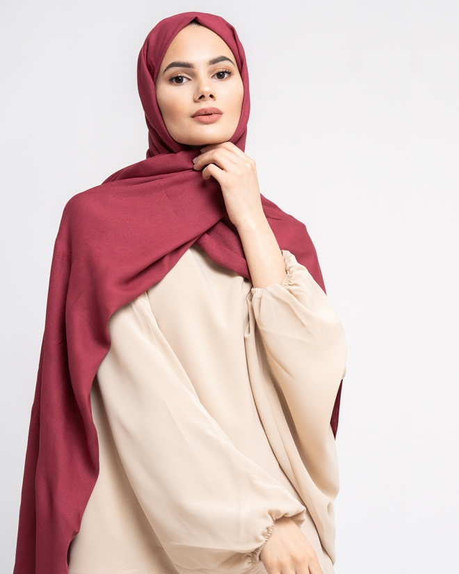 COTTON MODAL HIJAB - Radiance