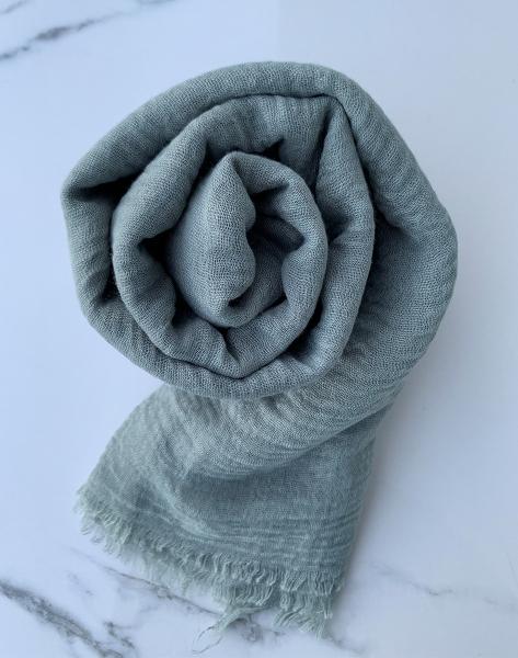 Daily Hijab soft mint