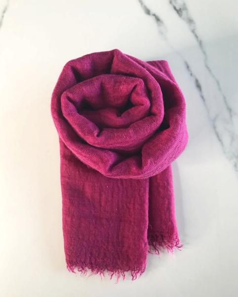 Daily Hijab violett