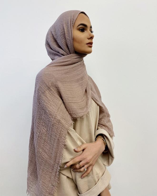 Daily Hijab Blush