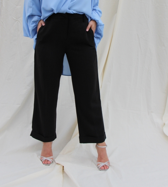 Straight Leg Hose