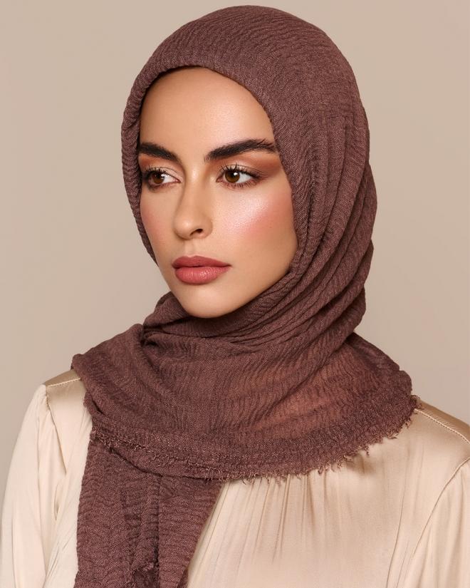 Daily Hijab Mocca