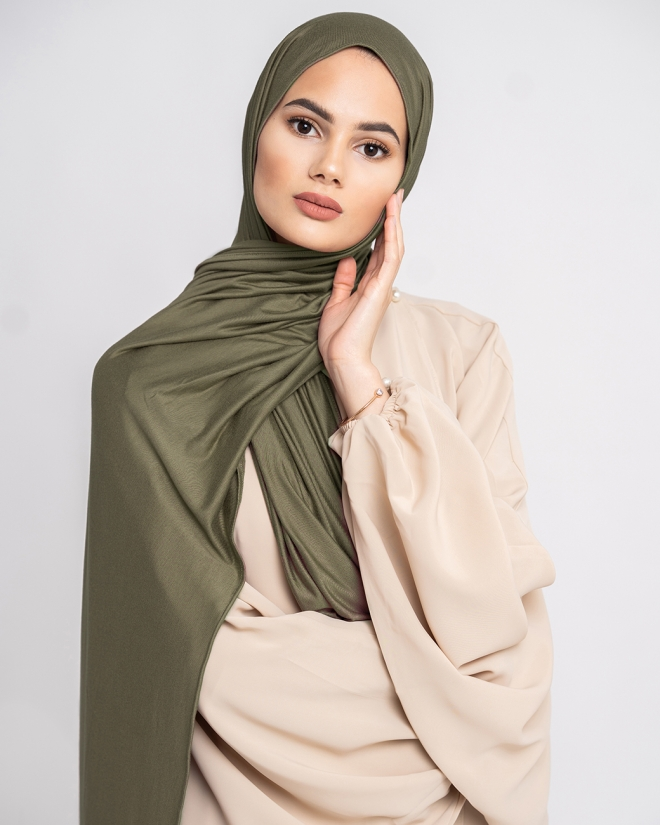 JERSEY LIGHT -khaki-