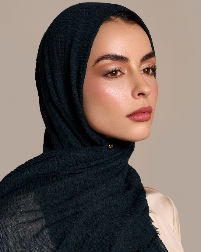 Daily Hijab Azur