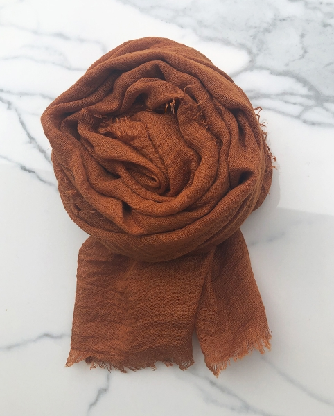 Daily Hijab copper