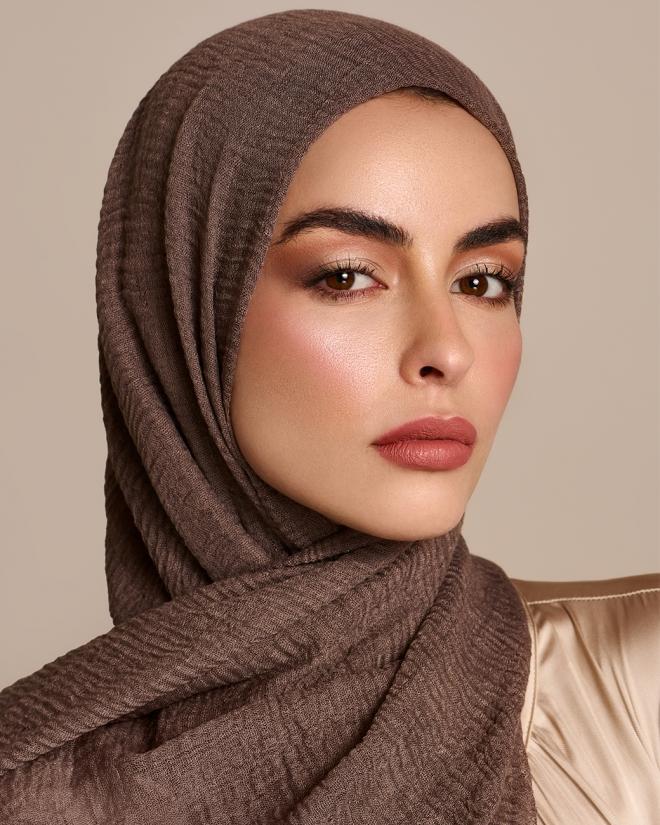 Daily Hijab Stone